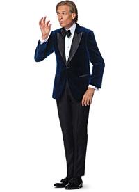 Mens Finest wedding suit