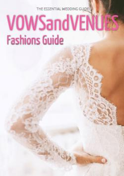 Fashions Guide front cover