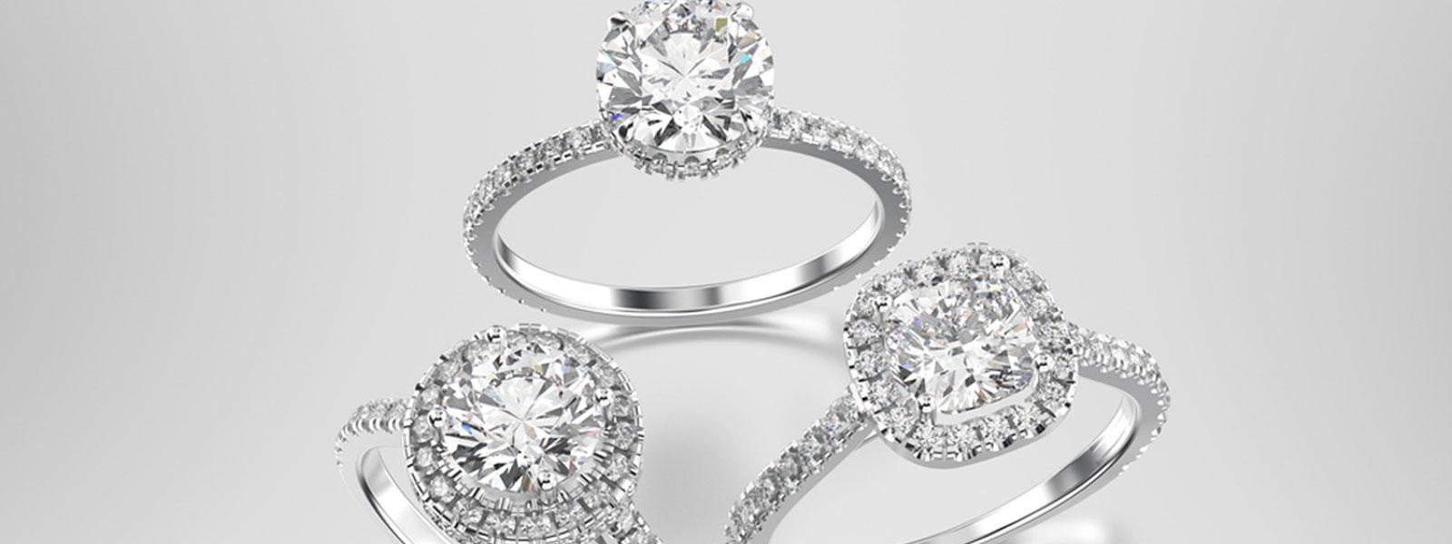 Instagram Worthy Engagement Ring Styles
