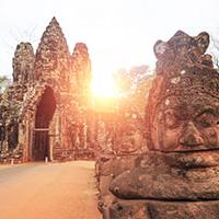 Honeymoon For A Princess with VIVID Travel