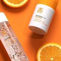 Arbonne beauty products review