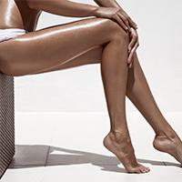 Best fake tans