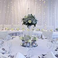 Cheadle House Wedding Interior