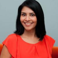 Dr Sabrina Shah-Desai