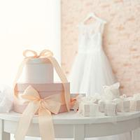 Revealed: THIS is how much you should spend on that all-important wedding present