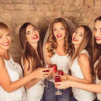 Party Planning - hen party