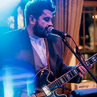 Martin Goddard - wedding music