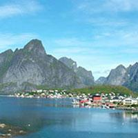 Norway honeymoon