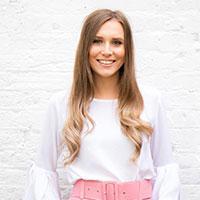 Olivia Parrott wedding planner