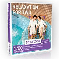 Relaxation for two box