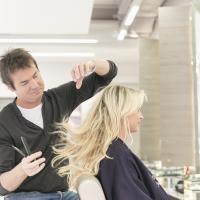 Richard ward hair dresser