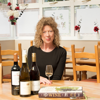 Rowena Hawtin will help you Discover The Vine