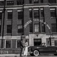 Sophie & James wedding