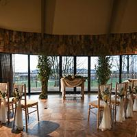 Weddings at luxury treehouses
