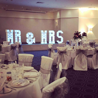 Wychwood Park Hotel & Golf Club is the perfect Cheshire venue