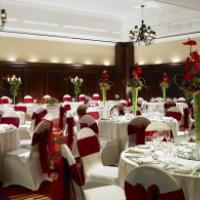 Leeds Marriott Hotel Yorkshire