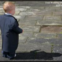 Keeping children out of mischief on your wedding day