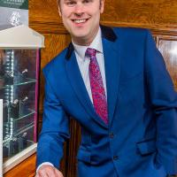 Q&A with private wedding jewellery concierge Neil Geddes
