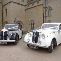 Daimlers by Wedding Classics a family run business in the Nottinghamshire and Derbyshire area