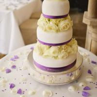 Bespoke homemade cakes created to impress