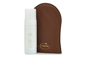 Tropic's best fake tans