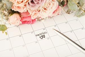 Planning a Low-Key Wedding
